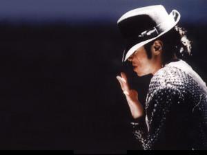 Michal Jackson The King of Pop